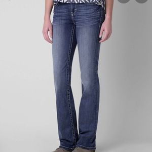 BKE Denim Scarlett Boot Stretch Jeans